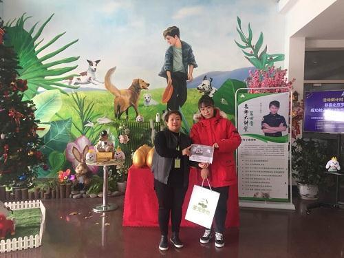第1198家:重庆夏先生签约智享店